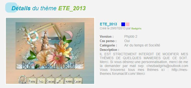 THÈMES ETE  Ete_2010