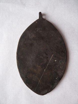 Le sceau de Constance de Castille  P1010511