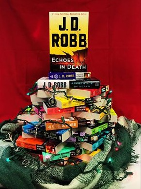 Lieutenant Eve Dallas - Tome 44: Les noces du crime de Nora Roberts Arbre_10