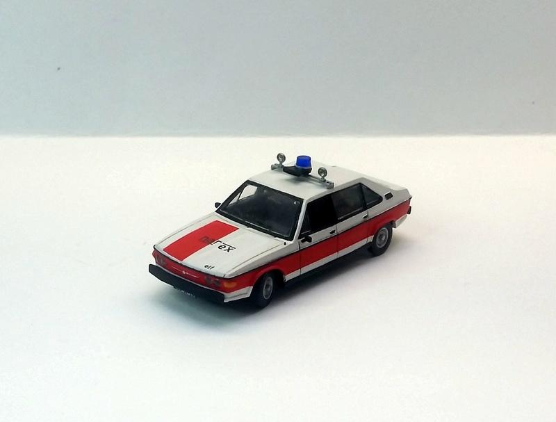"Tatra ""Safety-Car"" 20170218"