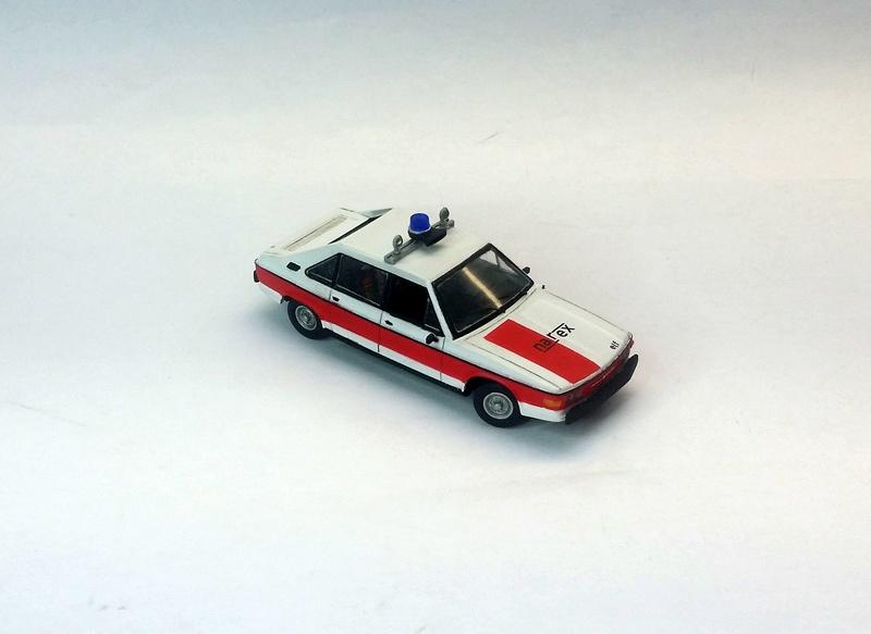 "Tatra ""Safety-Car"" 20170220"