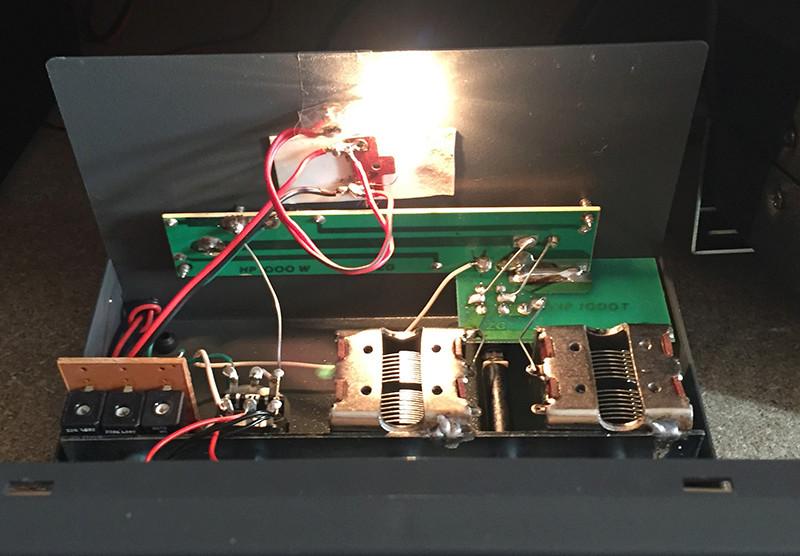 Zetagi HP-1000 (Tosmetre wattmetre matcher) - Page 2 Zetagi13