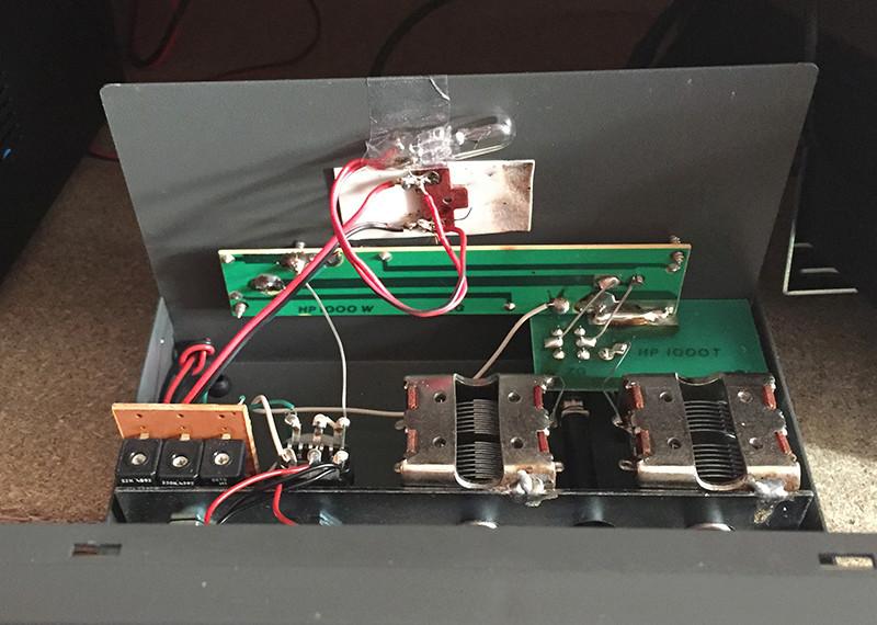 Zetagi HP-1000 (Tosmetre wattmetre matcher) - Page 2 Zetagi14