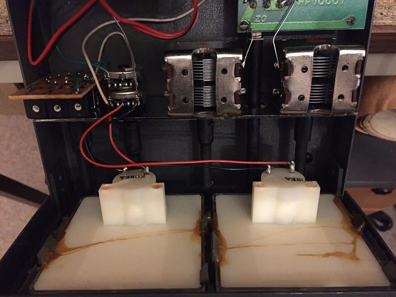 Zetagi HP-1000 (Tosmetre wattmetre matcher) - Page 2 Zetagi15