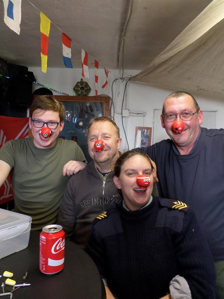 Corps Royal des Cadets de Marine, section Ostende 15319110