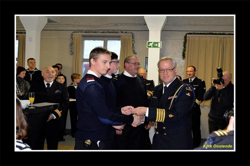 Corps Royal des Cadets de Marine, section Ostende 15936410