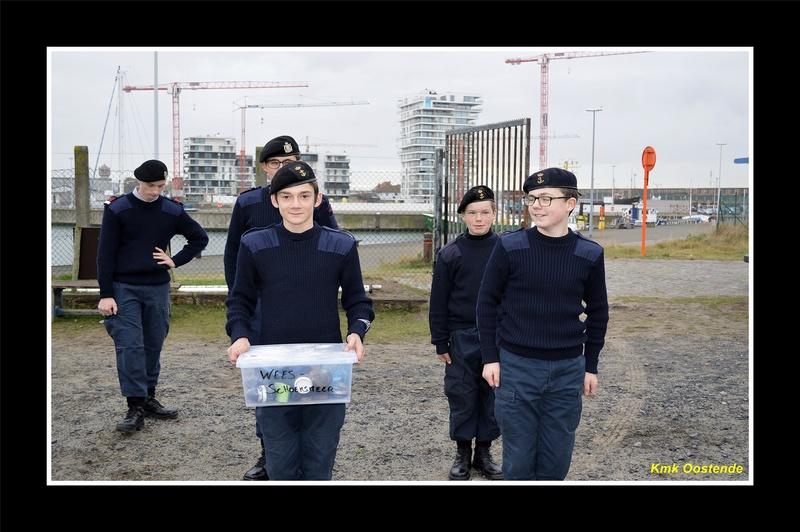 Corps Royal des Cadets de Marine, section Ostende Dsc_0017
