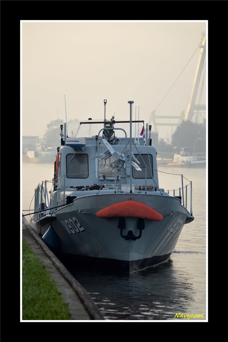 Navigatie/Navigation Zeebrugge>Leopoldsburg V902 Libération  Dsc_0115