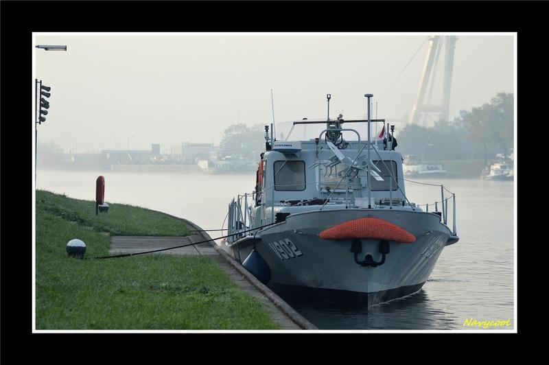 Navigatie/Navigation Zeebrugge>Leopoldsburg V902 Libération  Dsc_0117