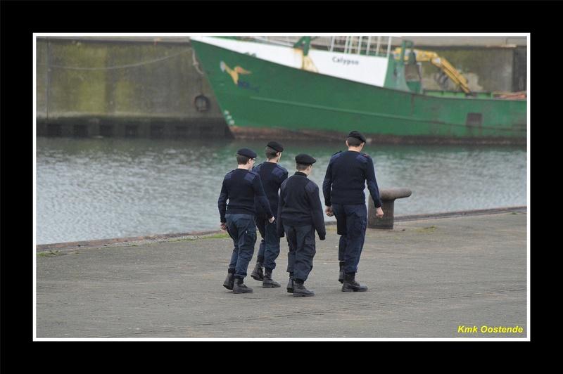 Corps Royal des Cadets de Marine, section Ostende Dsc_0130