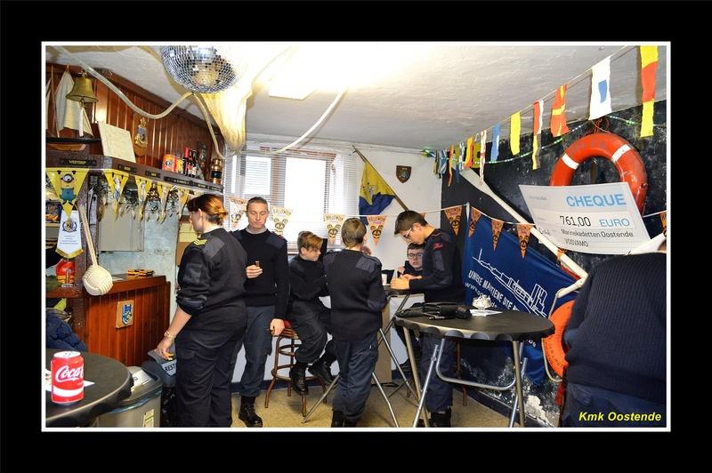 Corps Royal des Cadets de Marine, section Ostende Dsc_0131