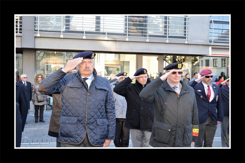 Ceremonie du 11/11/2016 Oostende Dsc_0214