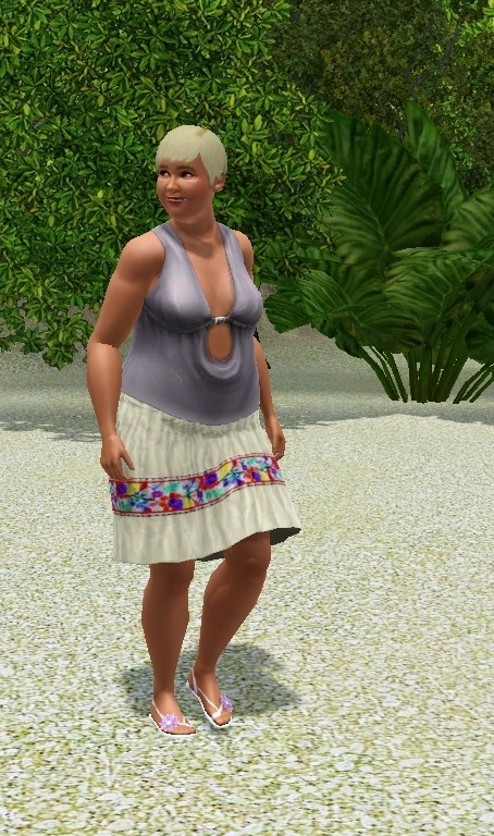 Sims Who Dressed in the Dark - Post Your Pics Here [2013-2015] - Page 6 Scree136