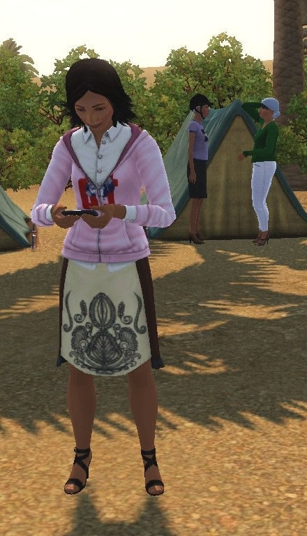 Sims Who Dressed in the Dark - Post Your Pics Here [2013-2015] - Page 6 Scree140