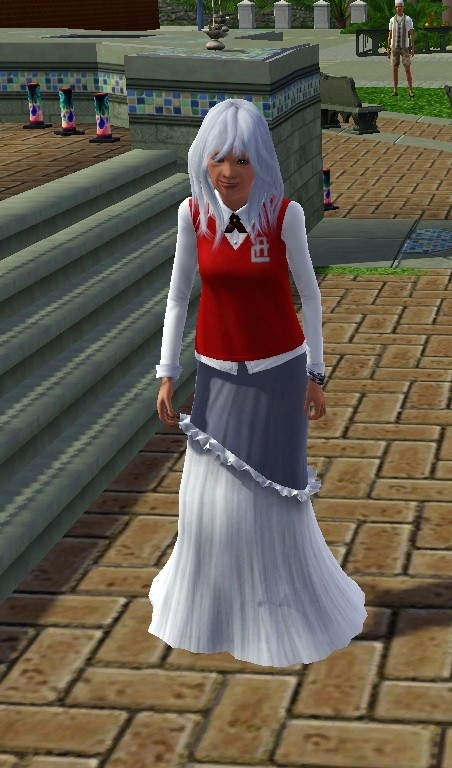 Sims Who Dressed in the Dark - Post Your Pics Here [2013-2015] - Page 6 Screen95