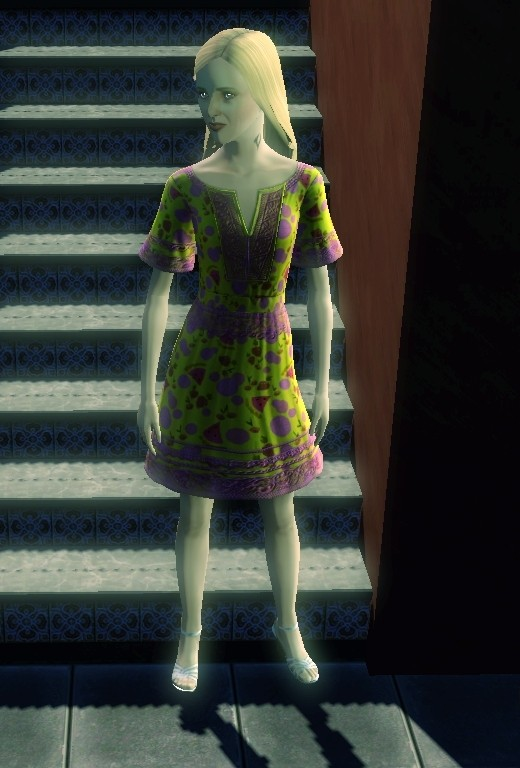 Sims Who Dressed in the Dark - Post Your Pics Here [2013-2015] - Page 6 Screen96