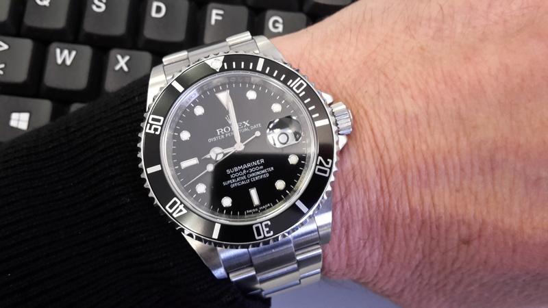 La montre du vendredi 10 février 2017 20170210
