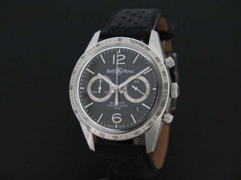 BELL & ROSS ronde ? - Page 2 57067910
