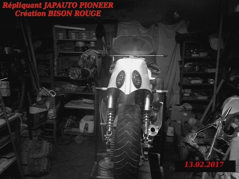CLONAGE JAPAUTO PIONNER CML 2017 16681910