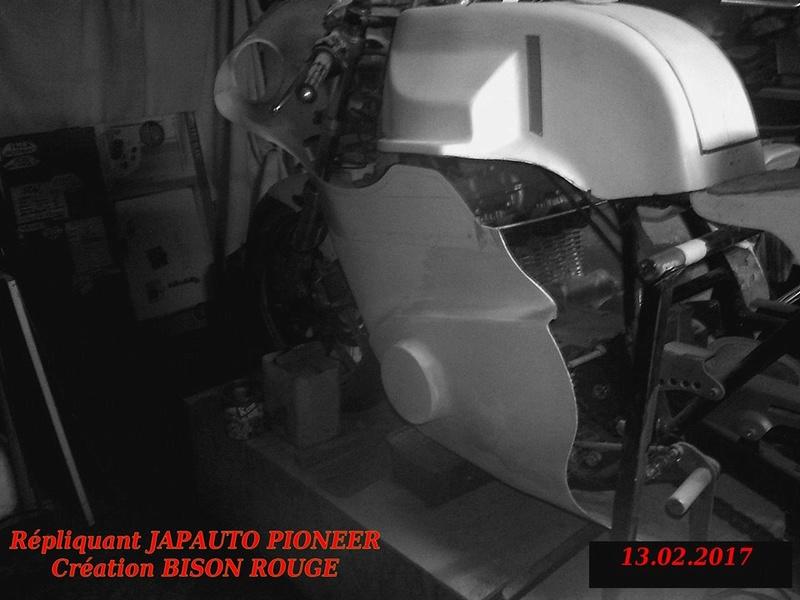 CLONAGE JAPAUTO PIONNER CML 2017 16708611