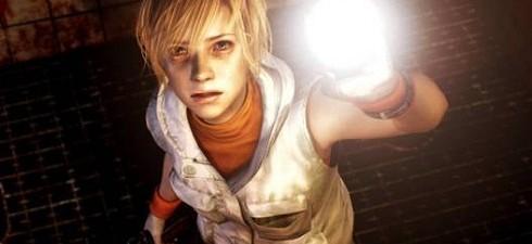 Vos personnages de jeux vidéo favoris, et surtout, pourquoi ? Silent10