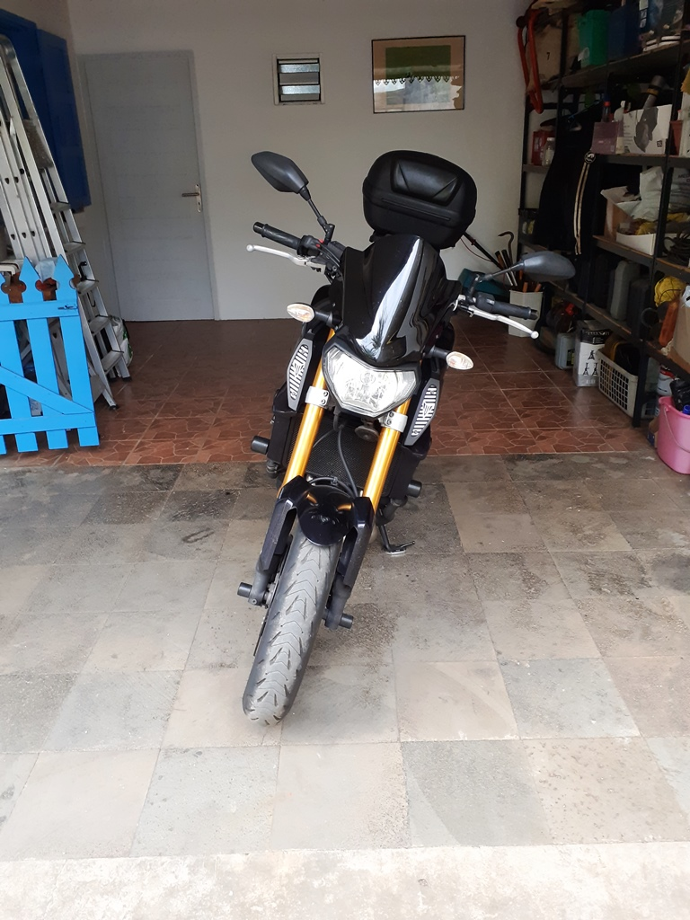 biellettes ulteam bike : ça penche ! 20200810