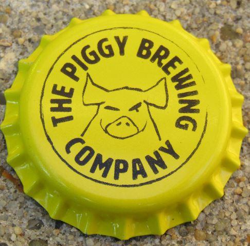 Plus belle capsule de bière française 2016 Piggy_10