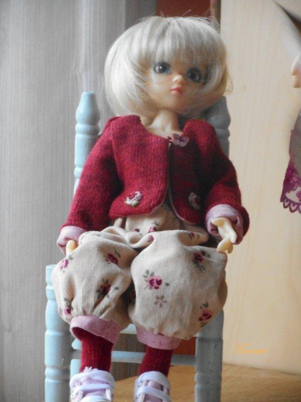 Zoya mon tit bouchon (Millie) a une nopuvelle tenue le 23-12  - Page 3 Dscn2622