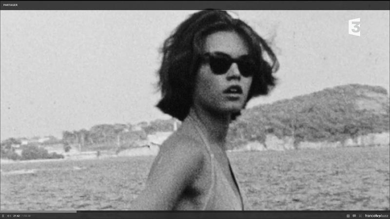 Bardot amoureuse - France 3 - 27/01/17 20h50 2510