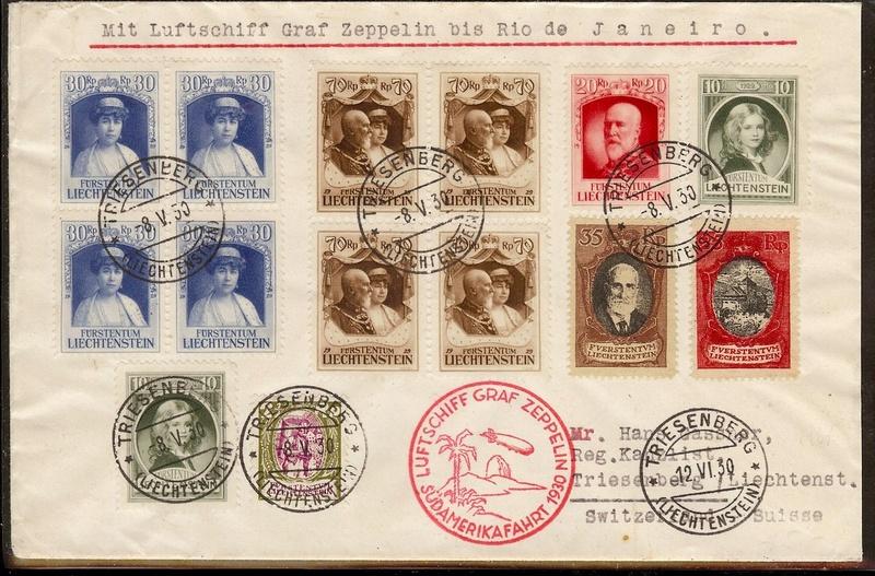 nach - Südamerikafahrt 1930, Post nach Rio de Janeiro - Seite 3 57_m_l10