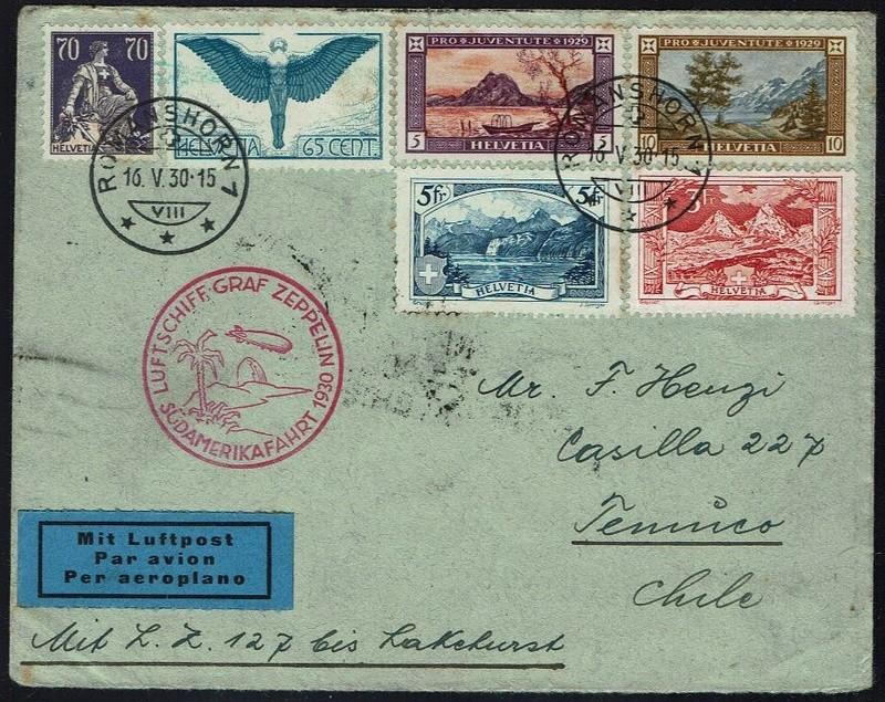 nach - Zeppelin - ungewöhnliche und seltene Destinationen 57_n_s10
