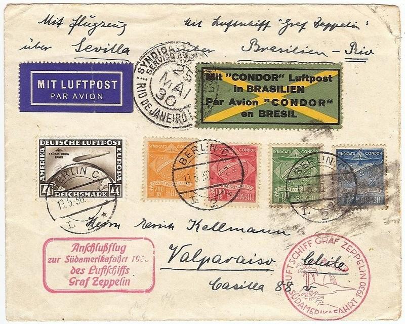 nach - Zeppelin - ungewöhnliche und seltene Destinationen 57_tt_10