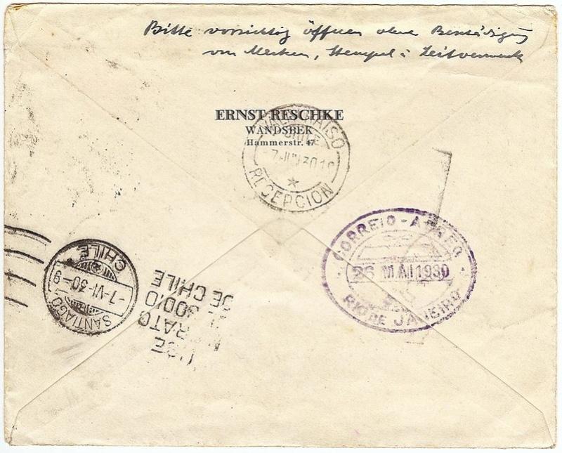 nach - Zeppelin - ungewöhnliche und seltene Destinationen 57_tt_12