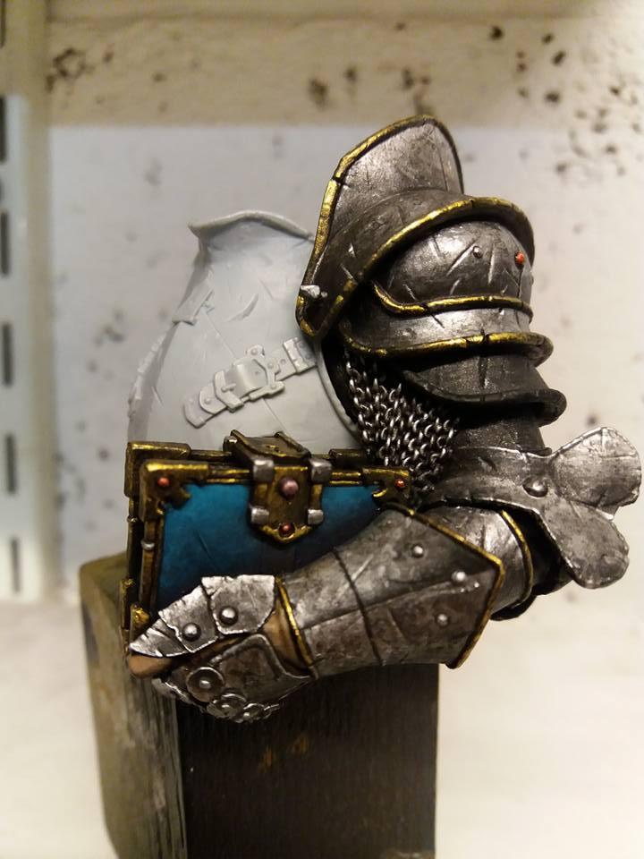 Maître nécromancien Arnger 15589711