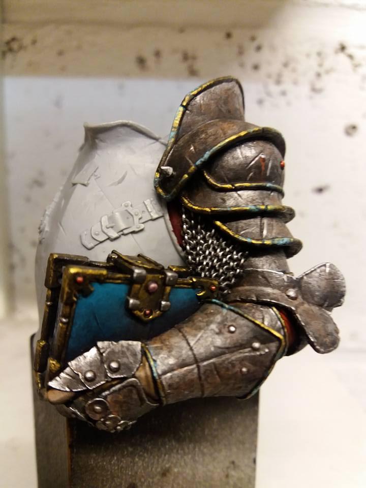 Maître nécromancien Arnger 15622510