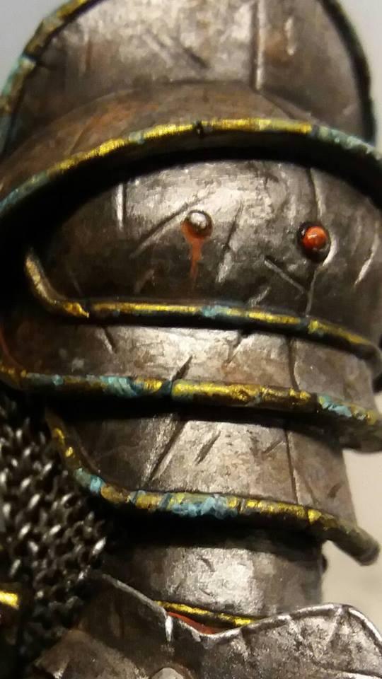 Maître nécromancien Arnger 15665610