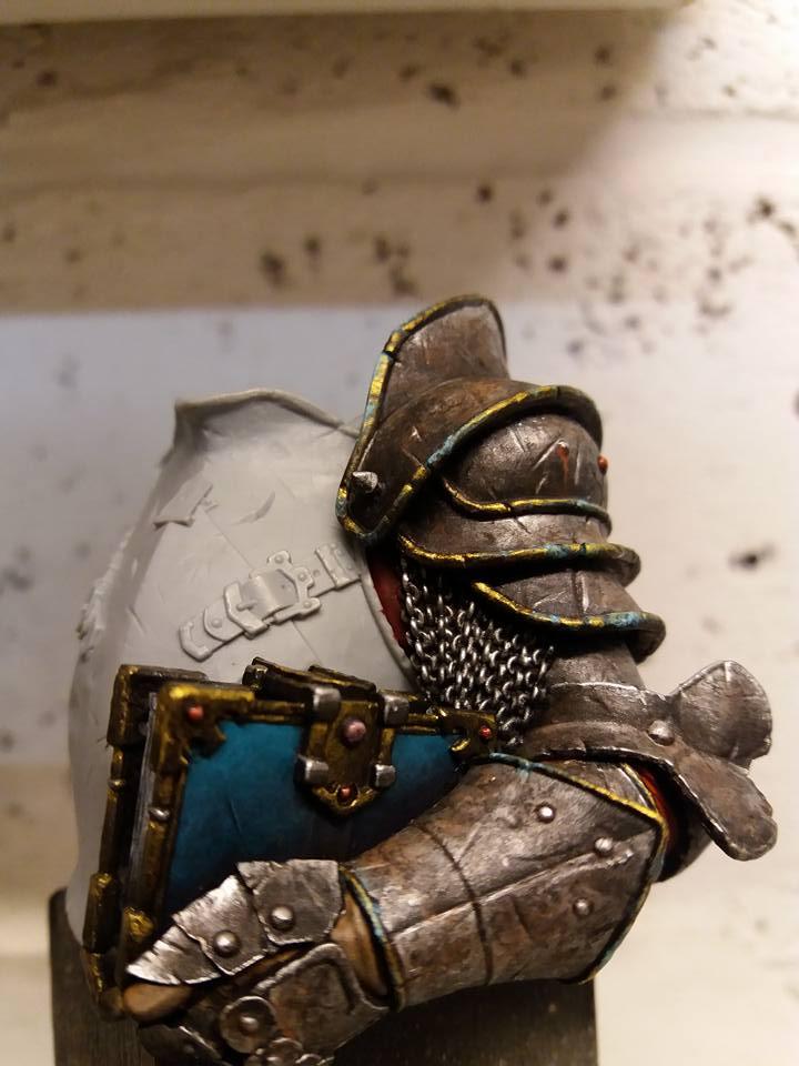 Maître nécromancien Arnger 15697310