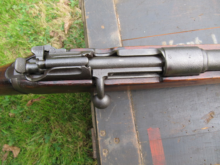 Suite et fin (page 3) Restauration Mauser k98 byf 42 09-img11