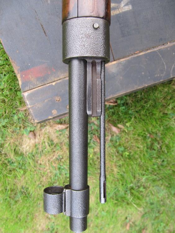 Restauration Mauser k98 byf 42 17-img10