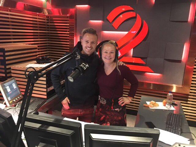 2017 RTÉ Radio Centre Broadcasts 002210