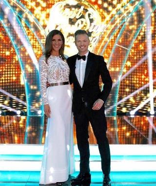 Dancing with the Stars es un gran éxito con los espectadores como las celebridades toman la pista 0110410