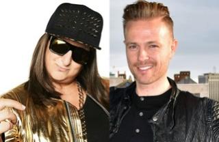 Honey G toma a Nicky Byrne en ÉPICA batalla de rap Honey-10