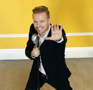 """Nicky Byrne ha """"aparcado"""" su carrera musical para bailar con las estrellas Nicky-10"""