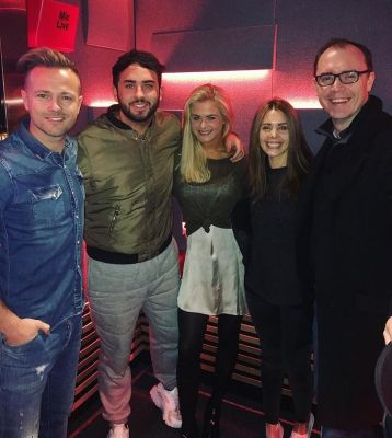 2017 RTÉ Radio Centre Broadcasts Normal13