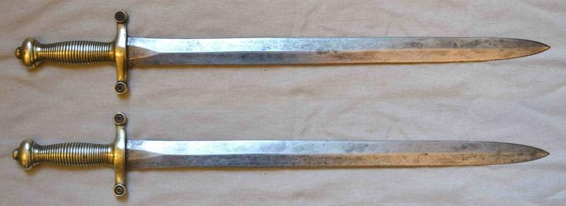 Un glaive type 1855 Portra10