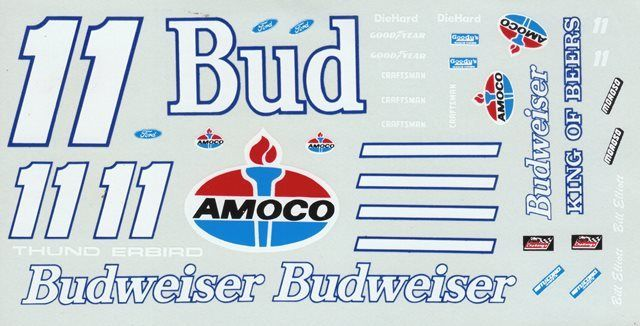 "oldsmobile scca transam ""budweiser"" Kgrhqf10"