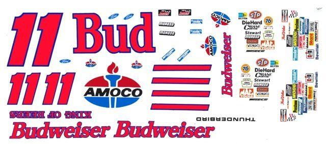 "oldsmobile scca transam ""budweiser"" Kgrhqn10"