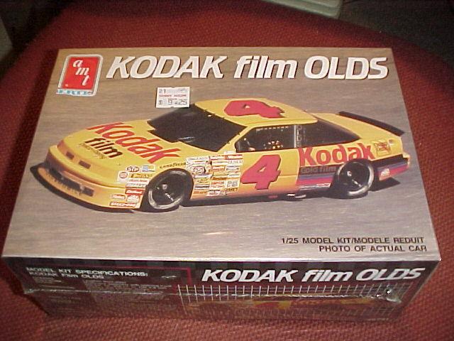 "oldsmobile scca transam ""budweiser"" Kodako10"