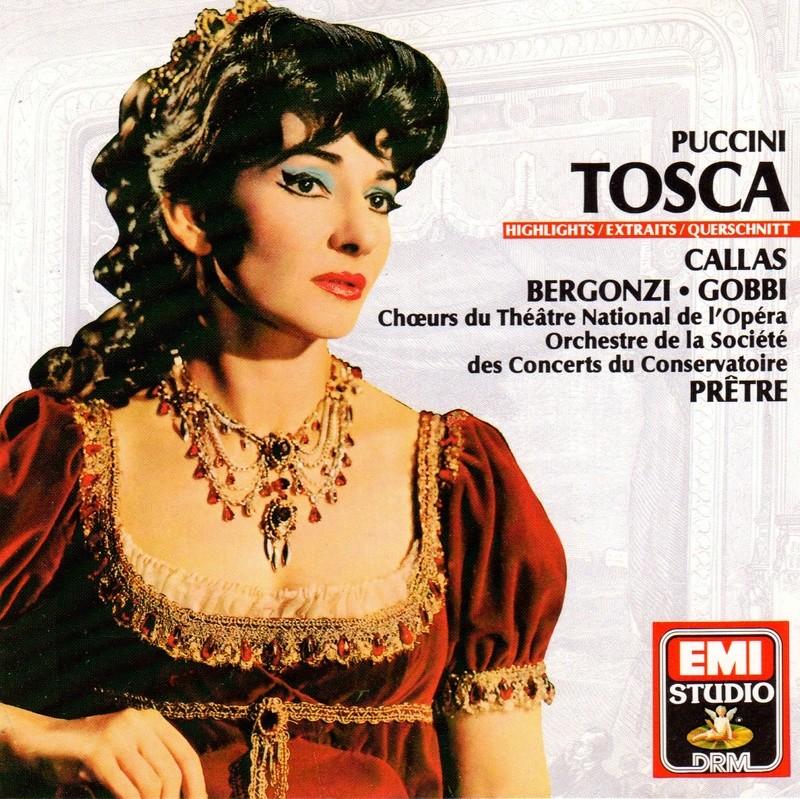 Cosa state ascoltando in cuffia in questo momento Callas10