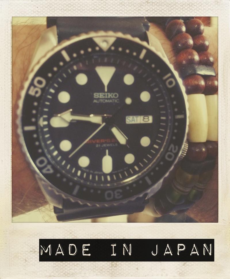Votre montre du jour - Page 33 Polaro10